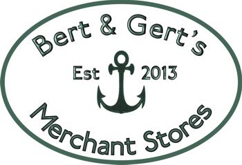 Bert & Gert's Merchant Stores